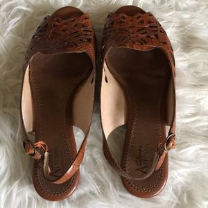 Clarks Women's Artisan Collection Sandals